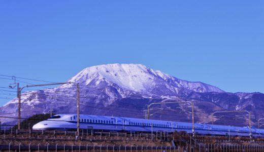 東海道・山陽・九州新幹線の概要について