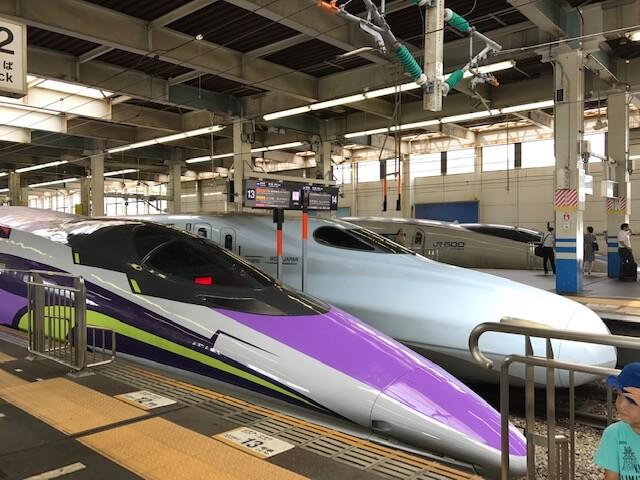 新幹線 運休 いつまで 東北